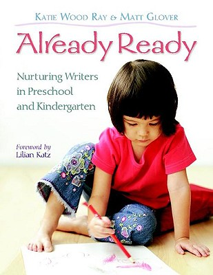 Already Ready By Ray, Katie Wood/ Glover, Matt
