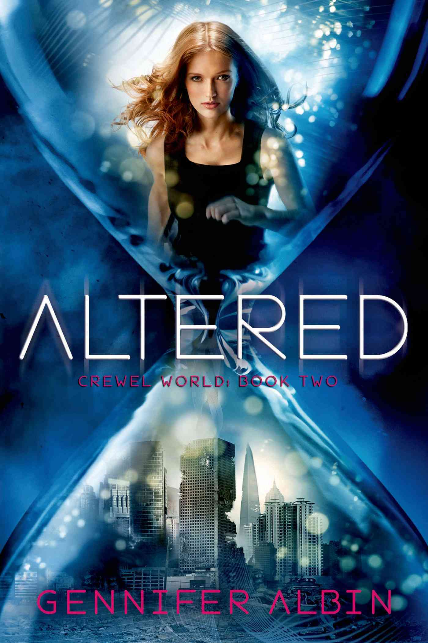 Altered By Albin, Gennifer